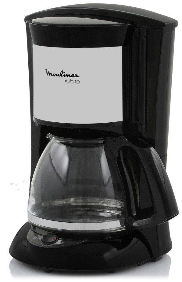 caffettiera americana 8 tazze