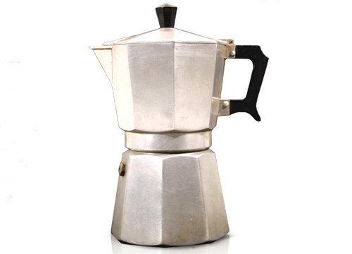 caffettiera bialetti 10 tazze