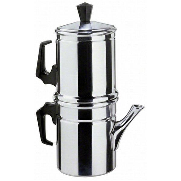 Caffettiera napoletana inox tutte le migliori offerte online for Caffettiera napoletana alessi