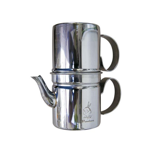 caffettiera napoletana 2 tazze