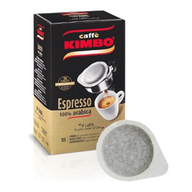 cialde kimbo caffe espresso