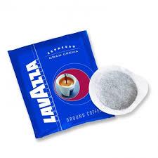 cialde lavazza top espresso