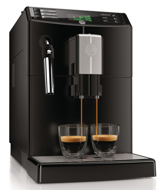 macchina caffe vergnano