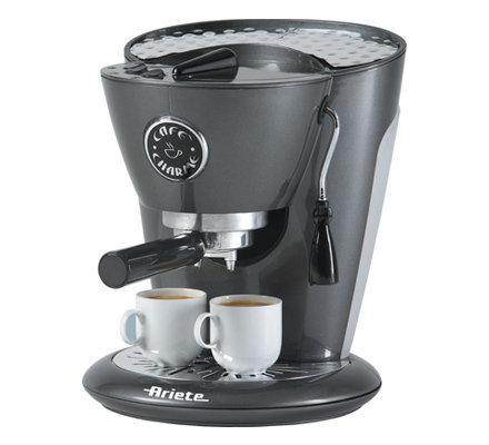 macchina caffe ariete minuetto