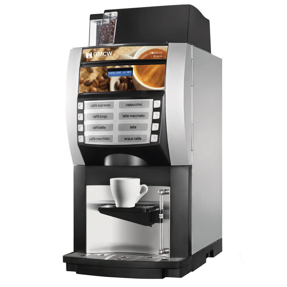 macchina caffe automatica nespresso