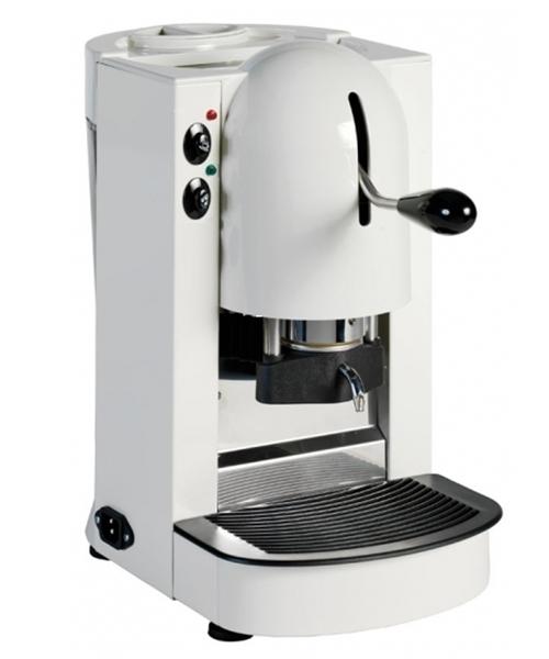 macchina caffe cialde universale