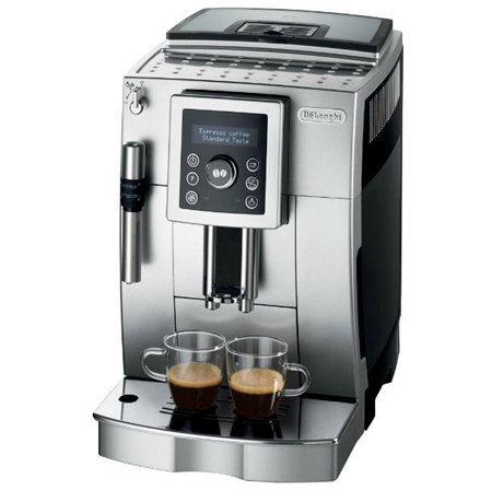macchina caffe delonghi magnifica