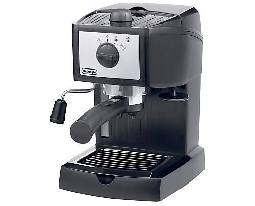macchina caffe delonghi verde