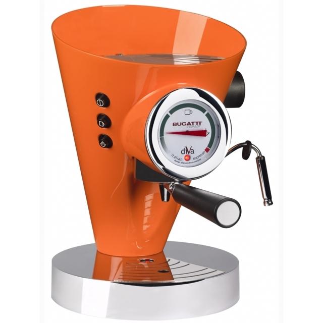 macchina caffe espresso in polvere