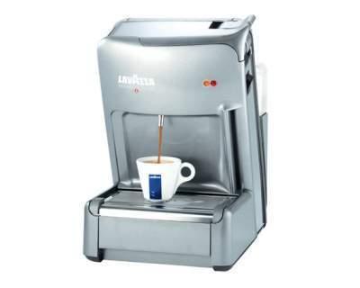 macchina caffe lavazza point a capsule