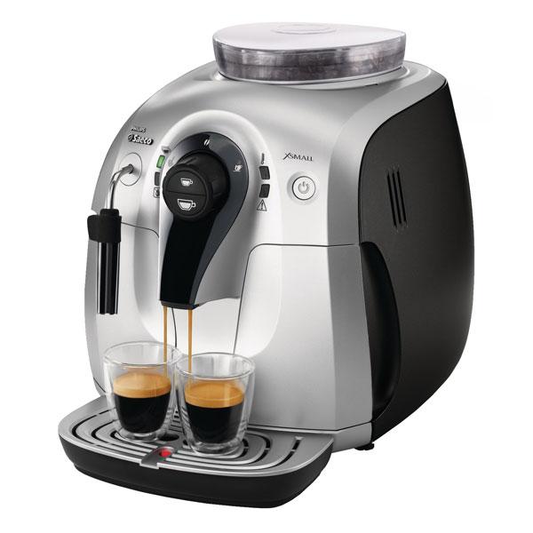 macchina caffe saeco intelia
