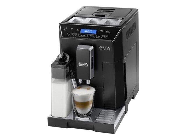 macchina cappuccino caffe