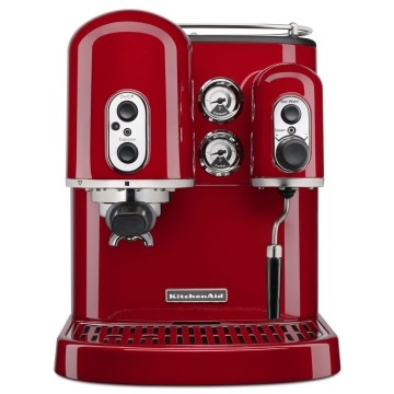 macchina espresso con macinacaffe