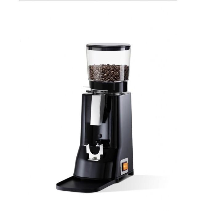 macchina caffe con macinacaffe