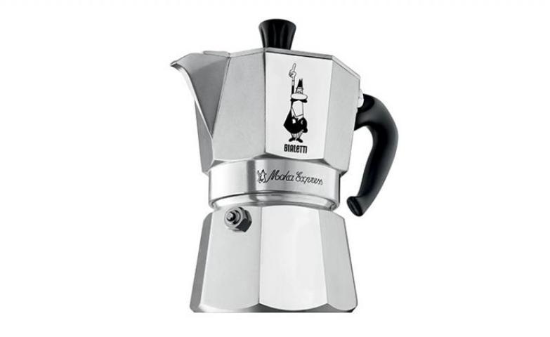Caffettiera bialetti 2 tazze acciaio tra i più venduti su Amazon