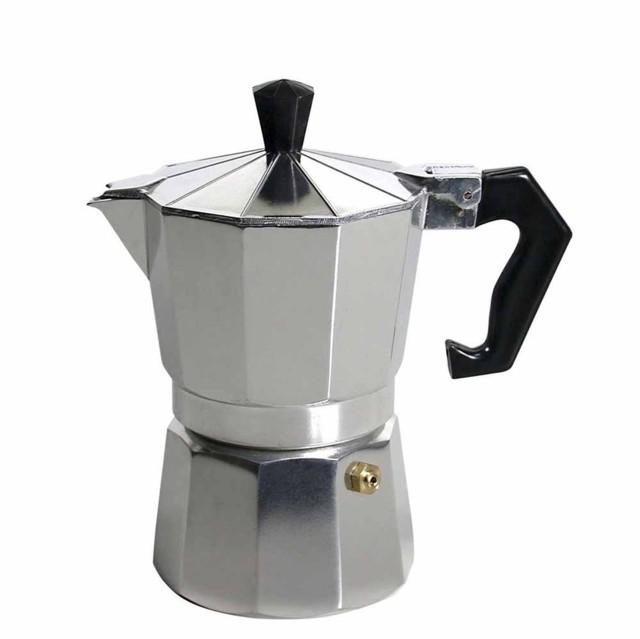 Caffettiera moka 6 tazze tra i più venduti su Amazon