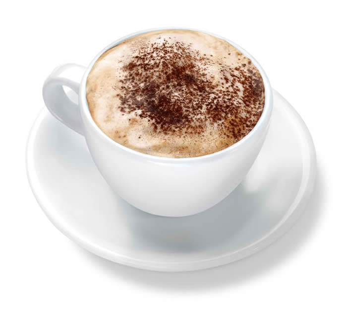 Cappuccino decaffeinato tra i più venduti su Amazon