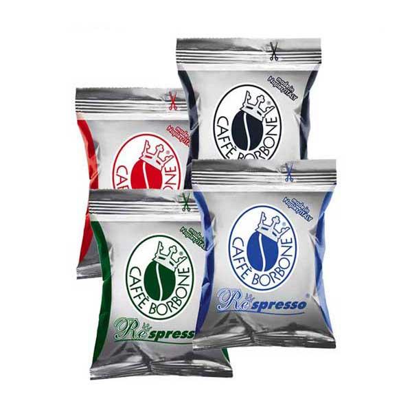 Capsule caffe borbone dolce gusto tra i più venduti su Amazon
