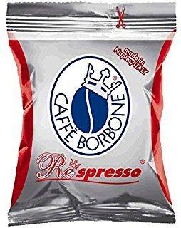 Capsule caffe borbone nero tra i più venduti su Amazon