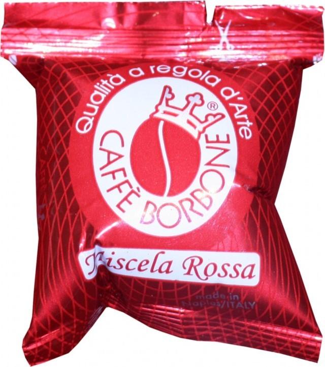 Capsule caffe borbone rossa lavazza tra i più venduti su Amazon