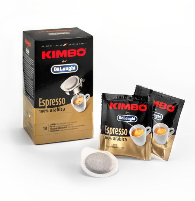 Cialde kimbo arabica tra i più venduti su Amazon