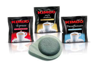Cialde kimbo compatibili nespresso tra i più venduti su Amazon