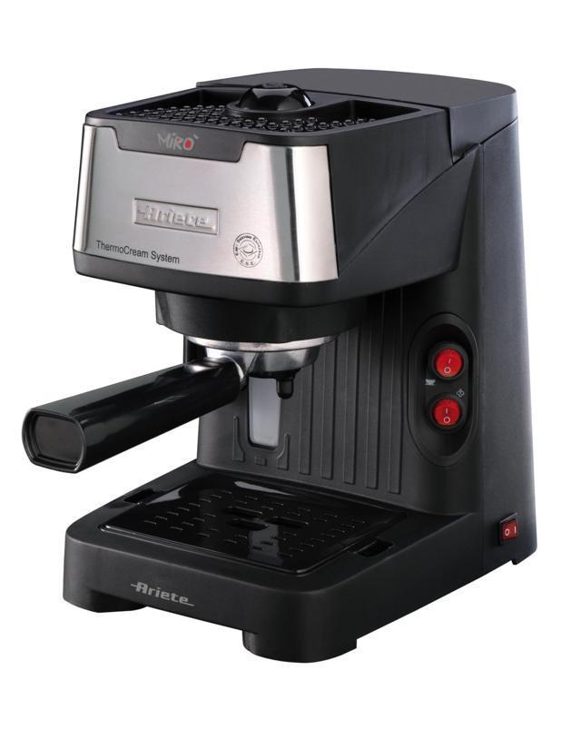 Macchina caffe ariete minuetto tra i più venduti su Amazon