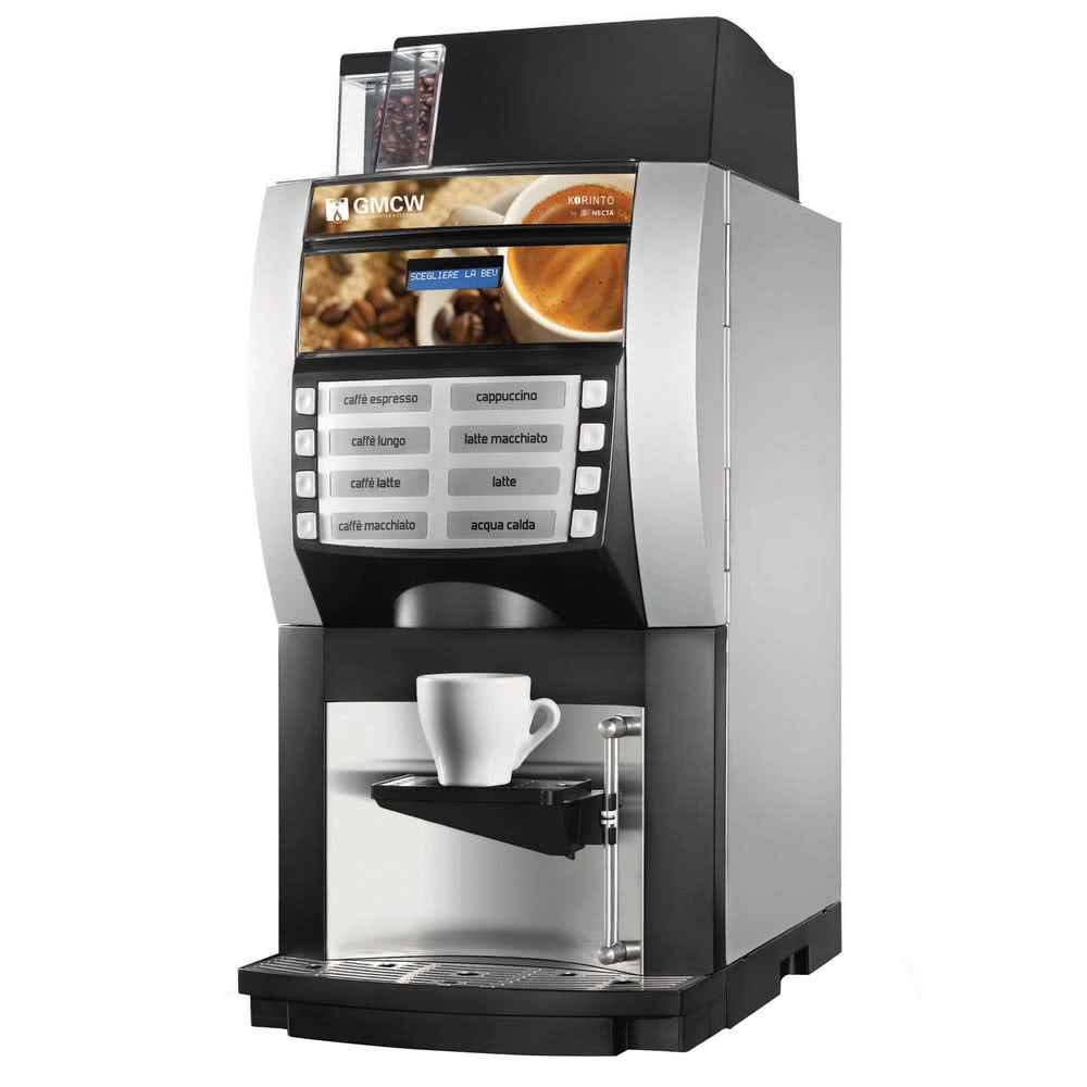 Macchina caffe automatica krups tra i più venduti su Amazon