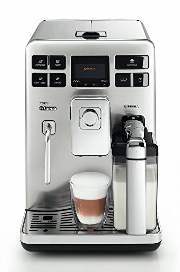 Macchina caffe automatica philips tra i più venduti su Amazon