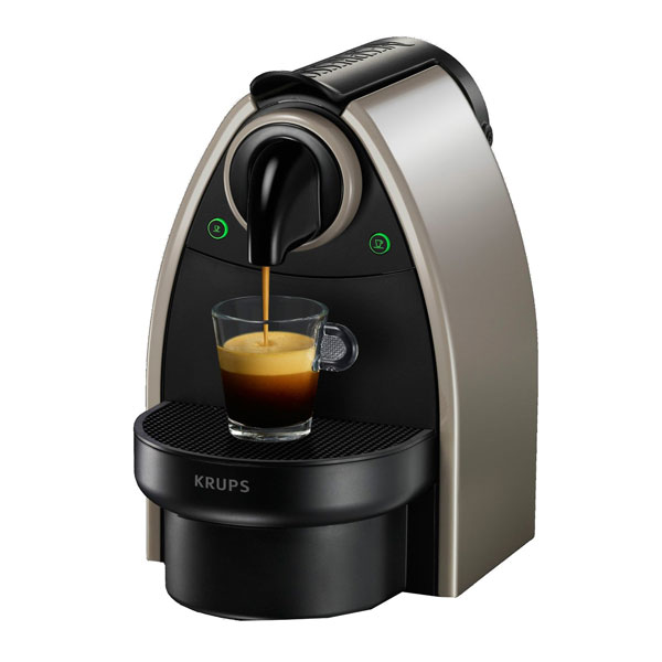 Macchina caffe nespresso offerta tra i più venduti su Amazon