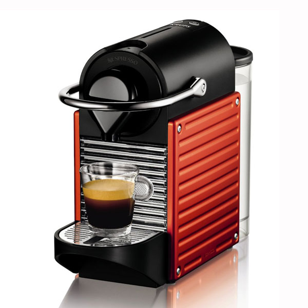 Macchina caffe nespresso u rossa tra i più venduti su Amazon