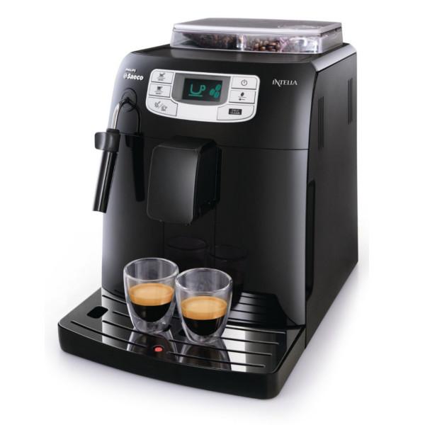 Macchina caffe saeco incanto deluxe tra i più venduti su Amazon