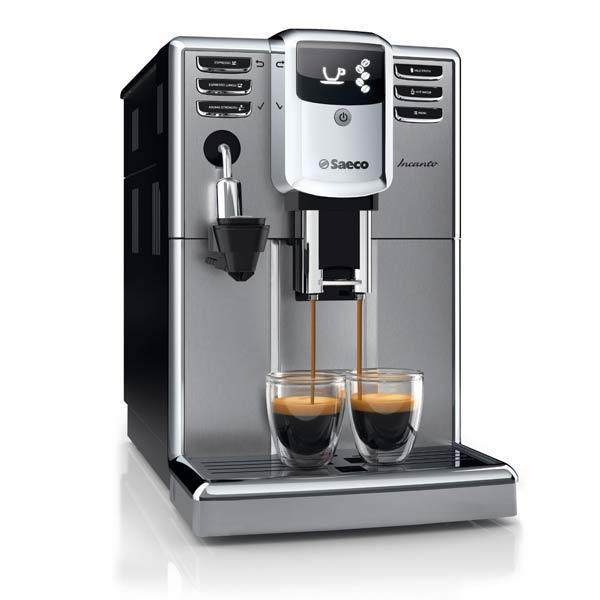 Macchina caffe saeco intelia tra i più venduti su Amazon