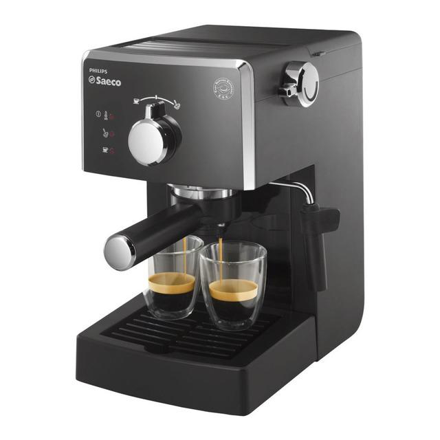 Macchina caffe saeco odea tra i più venduti su Amazon