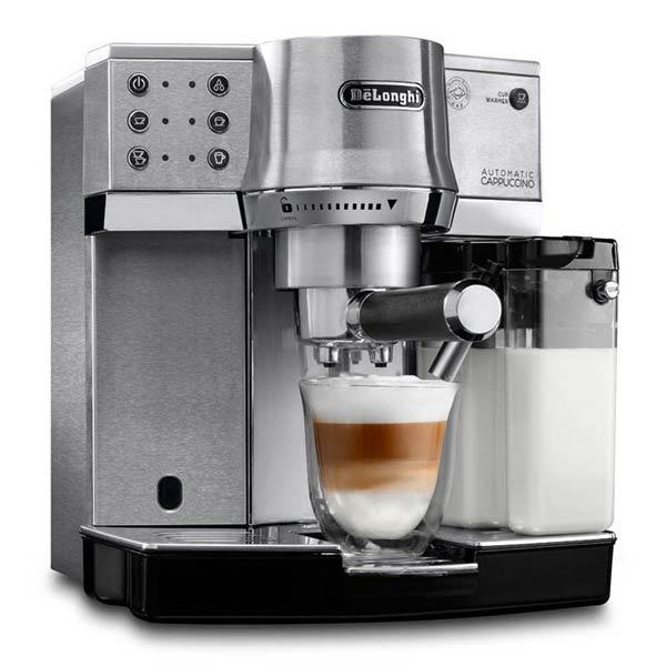 Macchina cappuccino caffe tra i più venduti su Amazon