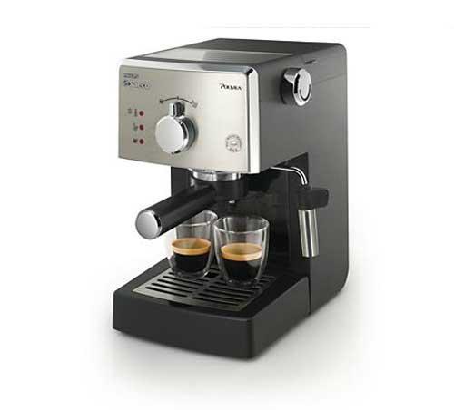 Macchina espresso con macinacaffe tra i più venduti su Amazon