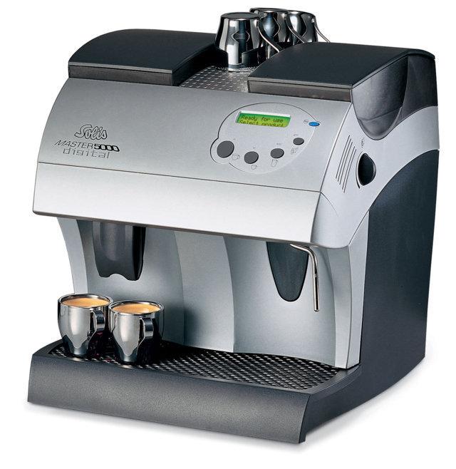 Macchina espresso in grani tra i più venduti su Amazon
