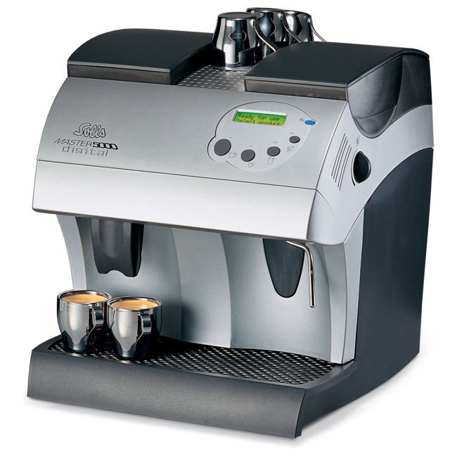 Macchina espresso nespresso tra i più venduti su Amazon