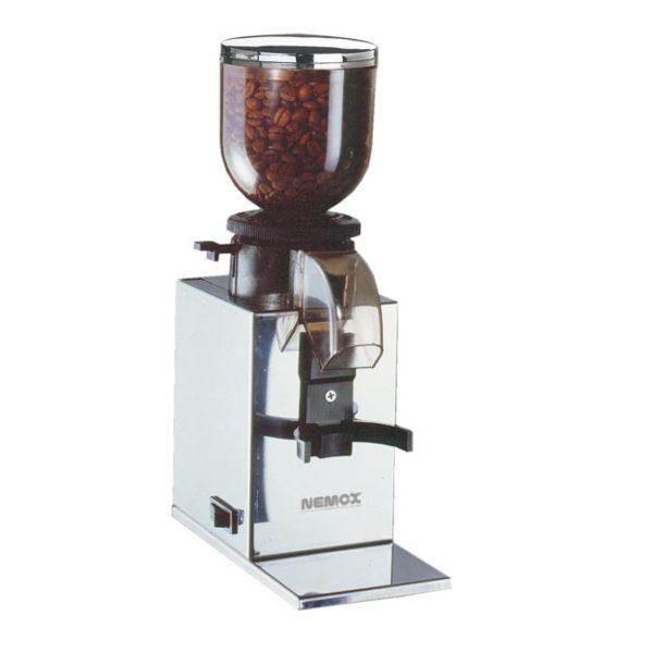 Macinacaffe elettrico con dosatore tra i più venduti su Amazon
