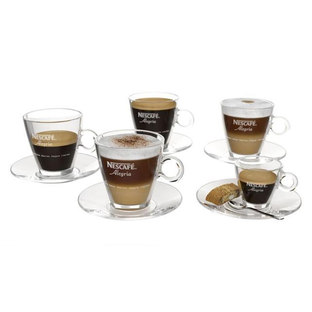 Nescafe latte tra i più venduti su Amazon