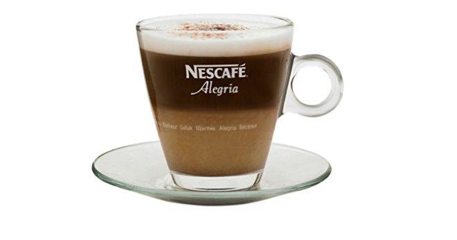 Nescafe red cup tra i più venduti su Amazon