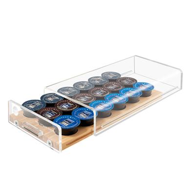 Portacapsule nespresso cassetto tra i più venduti su Amazon