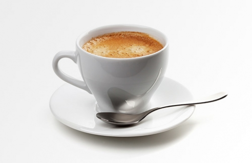 Tazza Obiettivo di caff/è di Viaggio con Il Cucchiaio Le Tazze della Macchina Fotografica Tazze di caff/è con Il Coperchio Tumbler Cup dellAcciaio Inossidabile La Bocca Larga di Perdita di Tenuta